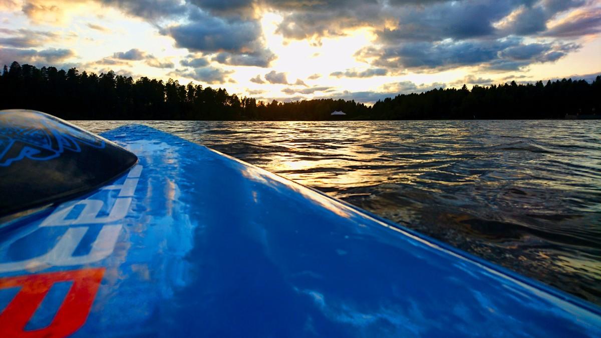 Hyvää maailman vesipäivää!